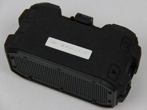 Braven BRV-1M Repair