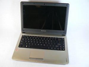 Lenovo IdeaPad U350