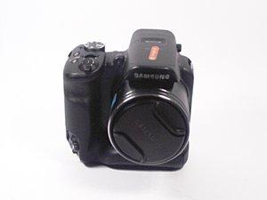 Samsung WB2200F Repair