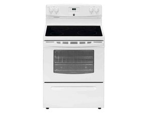 Kenmore Oven Model 970-678431 Repair
