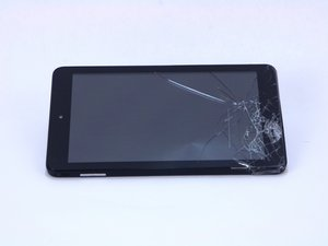 Dell Venue 8 Repair