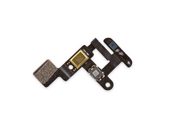 Image 1/3: (тот, который на одном кабеле с кнопкой Power) M1300 5743 M1 334.