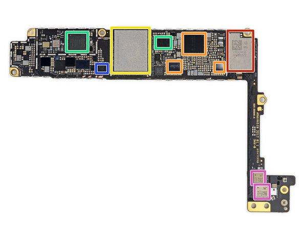 iphone 8 plus mất âm thanh
