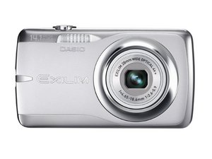 Casio Exilim EX-Z550