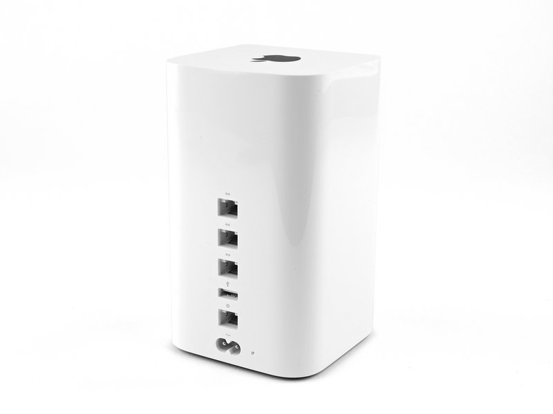 airport extreme a1521 repair ifixit. Black Bedroom Furniture Sets. Home Design Ideas