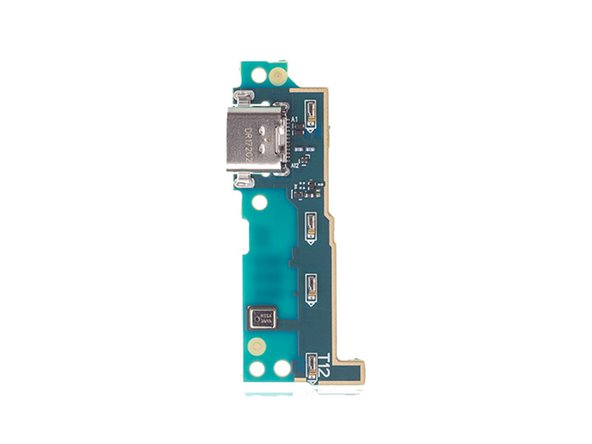 Original Charging Port for Sony Xperia L1 Main Image