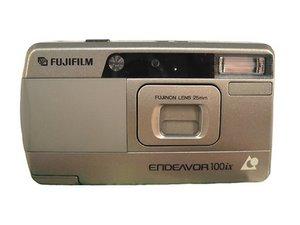 Fujifilm Endeavor 100ix