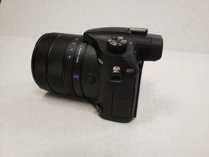 Sony DSC-RX10M3 Repair