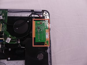 WiFi PCB