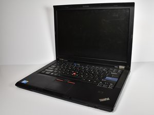 Lenovo ThinkPad T400s Repair