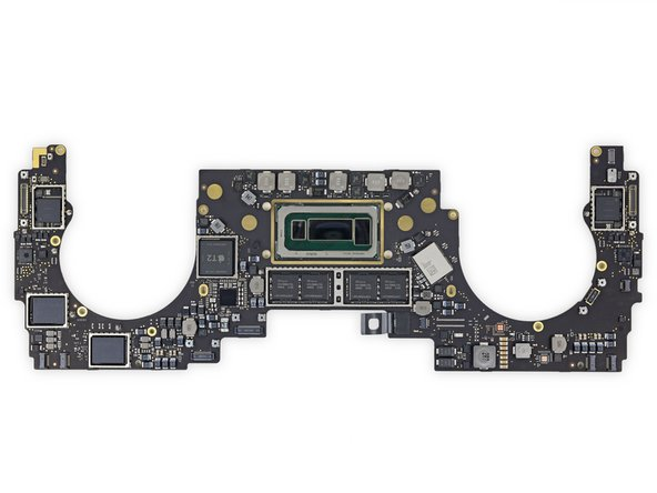 how to find motherboard model macbook pro