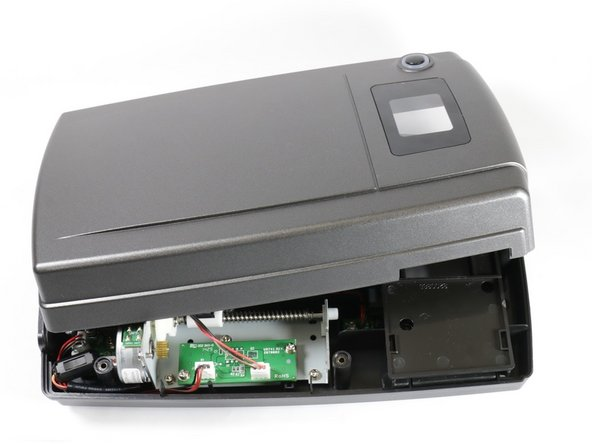 Pacific Image Electronics CS3600 Screen Replacement