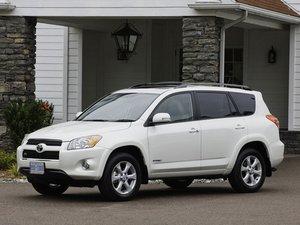 2005-2012 Toyota RAV4 Repair