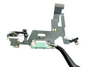 Ensemble connecteur de charge Lightning