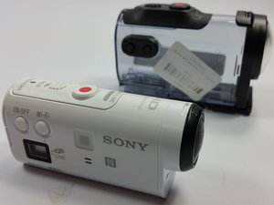 Sony Action Cam Mini HDR-AZ1 Repair