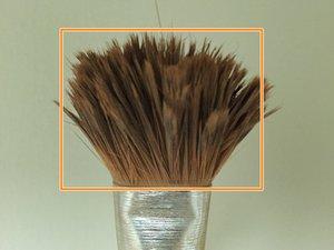 How to Restore Frayed Paint Brush Bristles
