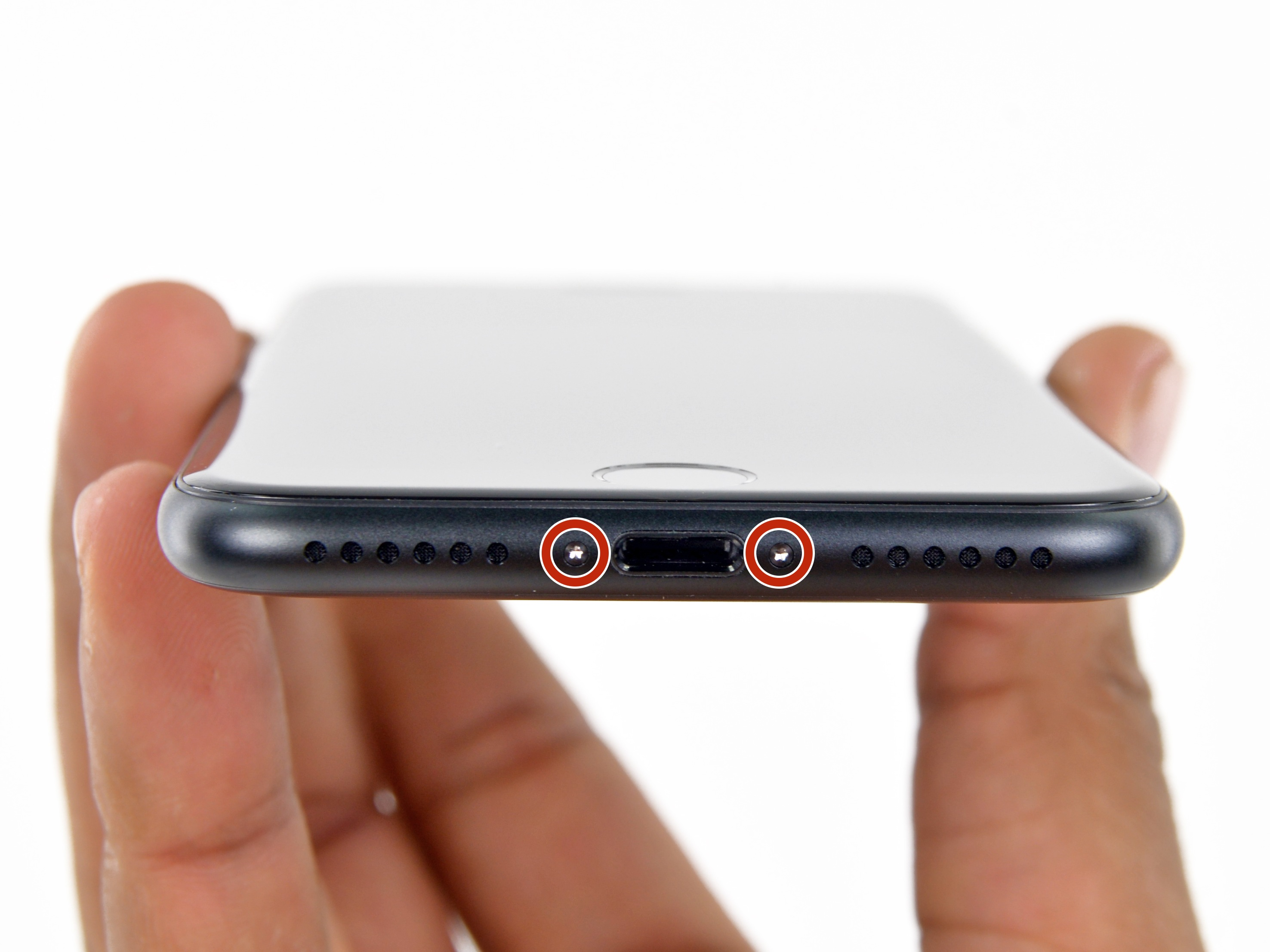 Thay màn hình iPhone 7 Plus - BK