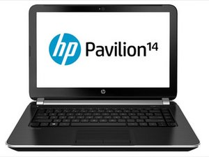 HP Pavilion 14 Repair