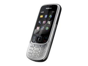 Nokia 6303 Repair