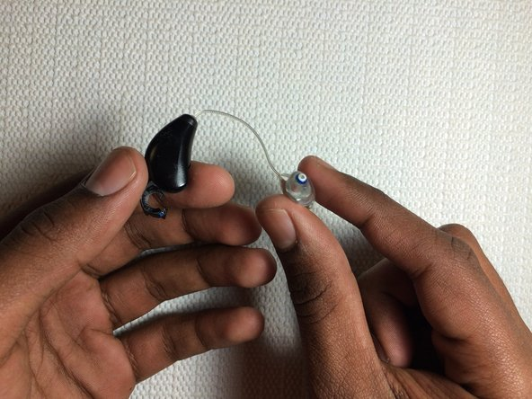 how to clean your starkey hearing aid