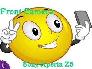 Front Camera