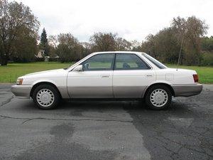 1989-1991 Lexus ES Repair