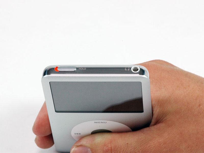 ipod classic repair ifixit rh ifixit com 160GB iPod Classic 6th Gen iPod User Manual