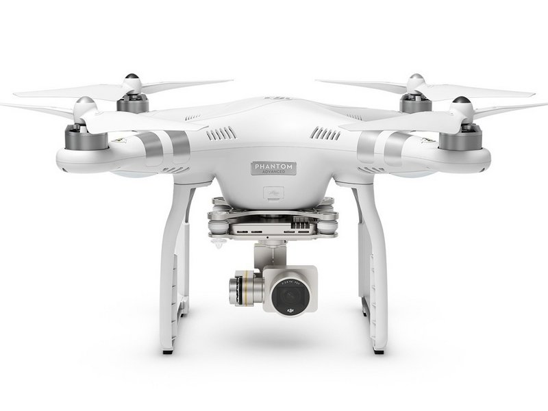 DJI Phantom 3 Advanced Repair