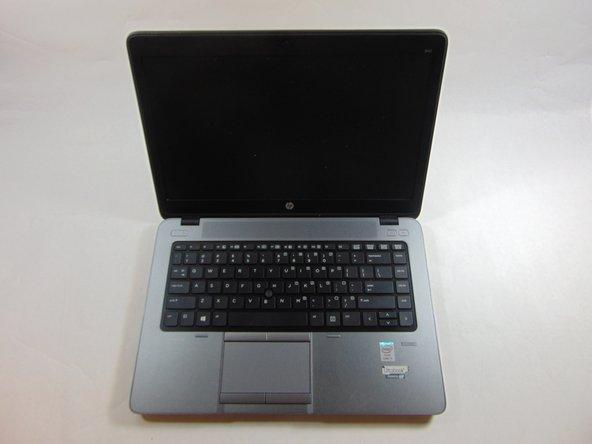 HP Elitebook 840 G1 Repair - iFixit