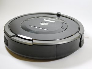 iRobot Roomba 880 Repair