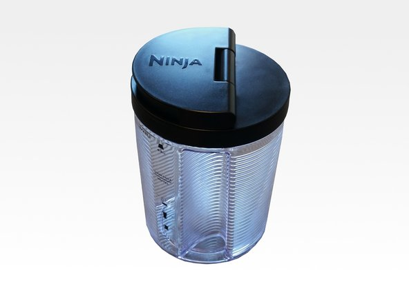 Ninja Coffee Bar CF086 Water Reservoir Lid Replacement