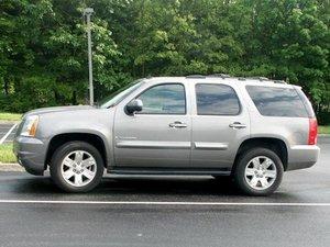 2006-2014 GMC Yukon
