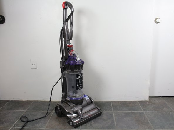 Dyson Dc28 Animal Repair Ifixit