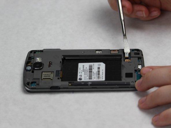 LG Rebel Screen Replacement - iFixit Repair Guide
