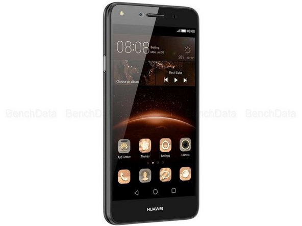 Huawei Y5 II Replacement LCD screen and touch screen