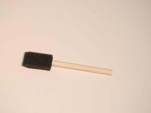 Foam Paint Brush Main Image