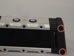 Device Speaker/Shell