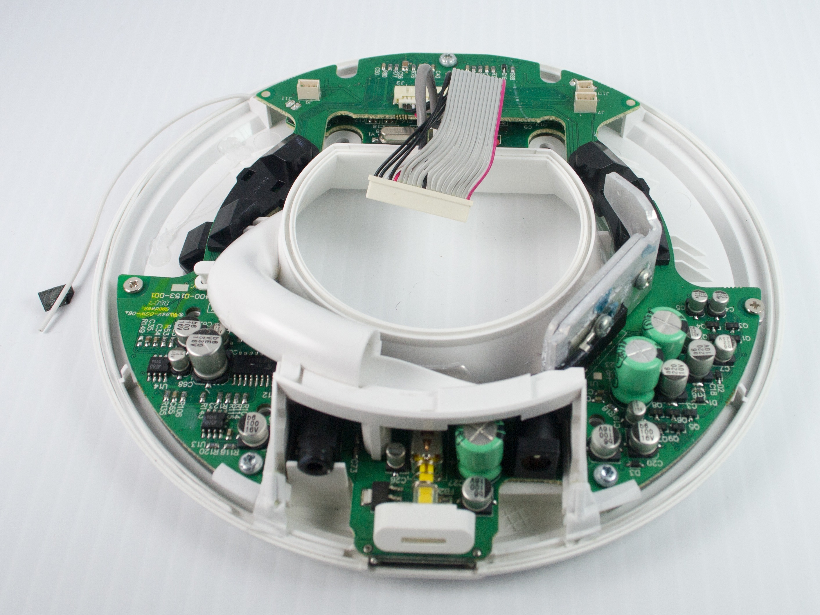 Disassembling The Circuit Board Ifixit Repair Guide Cut Pcb Cutter Manual For Cutting Metal