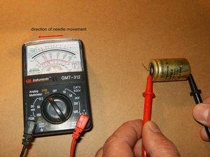 Capacitors 101 - iFixit