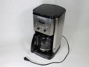 Coffee And Espresso Maker Repair Ifixit