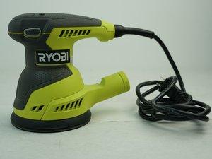 Ryobi RS290G Repair