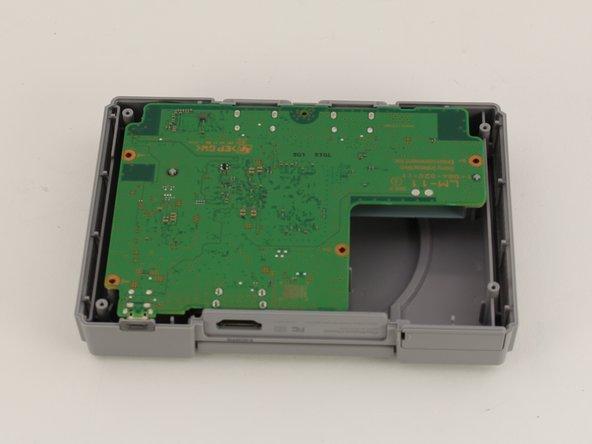 Playstation Classic マザーボードの交換