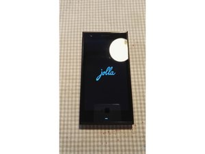 Jolla Teardown