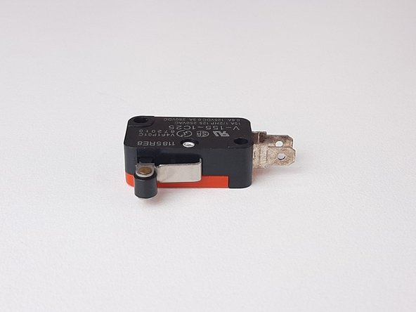 Fase 1 Micro Switch