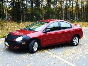 2000-2005 Dodge Neon