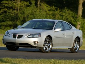 2004-2008 Pontiac Grand Prix Repair