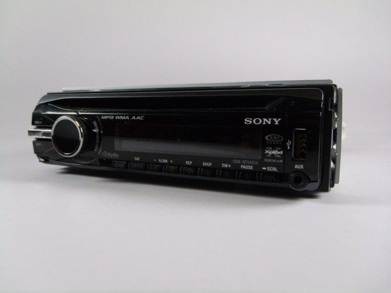 sony cdx gt540ui troubleshooting ifixit Sony Cdx Gt575up Wiring Harness sony cdx gt540ui troubleshooting sony cdx-gt575up wiring harness