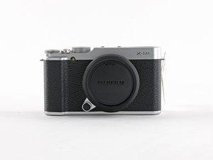 Fujifilm X-M1 Repair