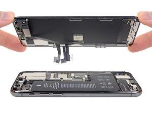 iPhone 11 Pro Vervanging van het scherm