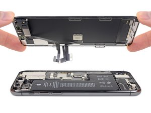 iPhone 11 Pro スクリーンの交換